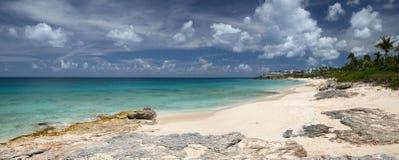 Ангилья, великобританская заморская территория в Вест-Инди стоковая фотография rf