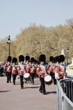 Английские воины стоковая фотография rf