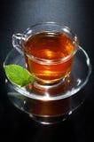 английский чай Стоковая Фотография RF