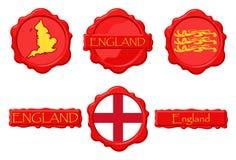 Англия ws Стоковые Изображения RF