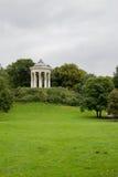 Английский сад Стоковое фото RF
