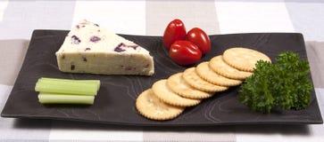 Английский сыр Стоковые Изображения RF