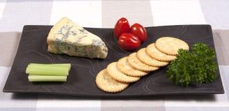 Английский сыр Стоковые Фотографии RF