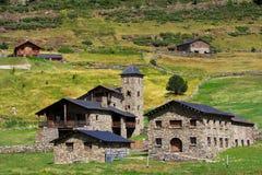 Андора Стоковое Изображение