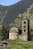 Андора Стоковая Фотография