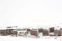 Андора Стоковое Фото