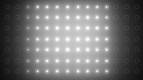 Анимация стены светов бесплатная иллюстрация