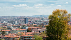 Анкара, Турция Стоковое Фото