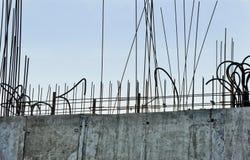 Анкеры стены Стоковое фото RF