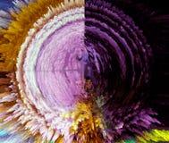 Аннотация картина изображение текстура текстурировано уникальность иллюстрация вектора
