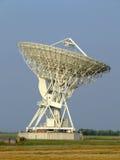 антенна параболистическая Стоковая Фотография RF