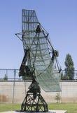 Антенна радара Стоковая Фотография RF