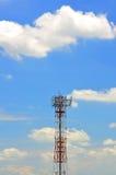 антенна Стоковые Фото