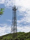 антенна Стоковые Фотографии RF