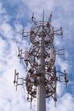 антенна Стоковое Изображение