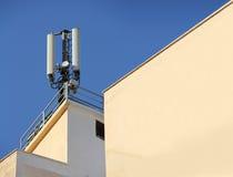 антенна Стоковые Изображения RF