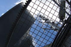антенна Стоковая Фотография RF
