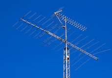 антенна Стоковое Фото