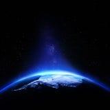 антенн Стоковое Изображение