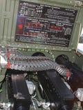 антенн Стоковая Фотография RF