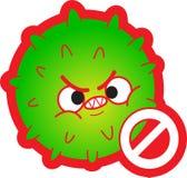антивирус Стоковое Изображение RF