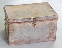 Античный комод Стоковая Фотография