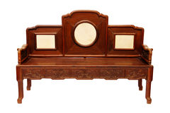 Антикварная мебель Стоковые Изображения