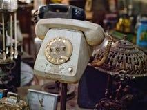 Антикварный магазин в Индонезии Стоковые Изображения RF