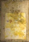 античная бумага Стоковые Изображения
