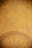 античная бумажная текстура Стоковое Изображение