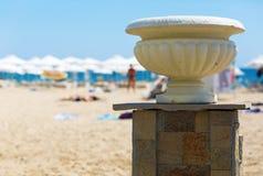 Античная ваза стиля Стоковая Фотография RF