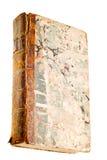 античная изолированная книга Стоковые Фото
