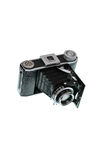 античная камера Стоковые Изображения