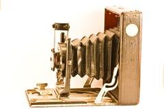 античная камера Стоковое Фото
