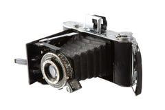 античная камера Стоковая Фотография RF