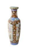 античная китайская ваза фарфора Стоковая Фотография RF