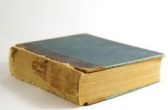 античная книга Стоковая Фотография