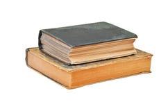 античная книга Стоковые Фотографии RF