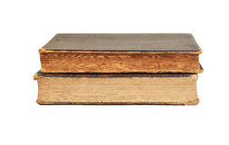 античная книга Стоковые Фото