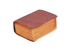 античная книга Стоковое Изображение