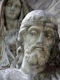 античная культура Стоковое фото RF