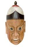 античная маска Стоковые Фотографии RF
