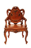 Античная мебель Стоковое фото RF