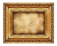 античная рамка Стоковая Фотография