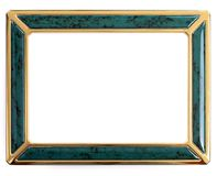 античная рамка 12 Стоковое Изображение