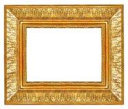 античная рамка 12 Стоковое Фото