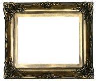 античная рамка 2 Стоковые Изображения