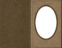 античная рамка стоковое фото rf