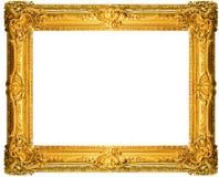 античная рамка Стоковые Изображения