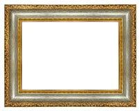 античная рамка стоковое изображение rf